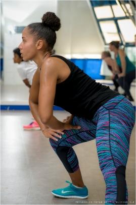 Zumba Fitness - Amunanti