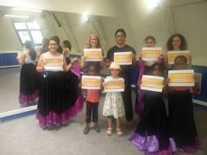 Danse bolivienne - Amankaymara de Bolivia