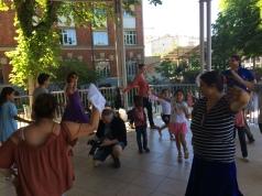 Danse péruvienne - Tradiciones peruanas